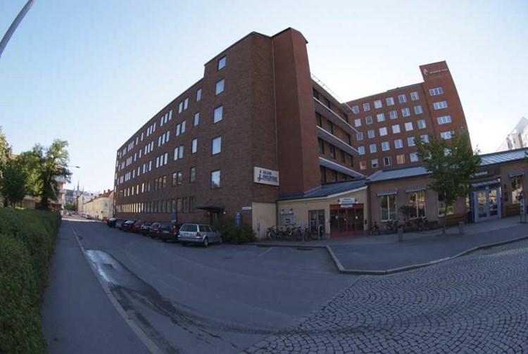 hälsan 2 jönköping